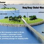 Macau-Zhuhai-HonkKong-Bridge