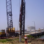 D50- WORKING GAS TERMINAL - TUXPAN VERACRUZ