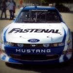 Fastenal Car 60