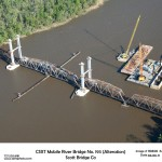 CSXT Mobile River Bridge 1104066486