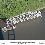 CSXT Mobile River Bridge 1104066494
