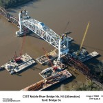 CSXT Mobile River Bridge 1112016390