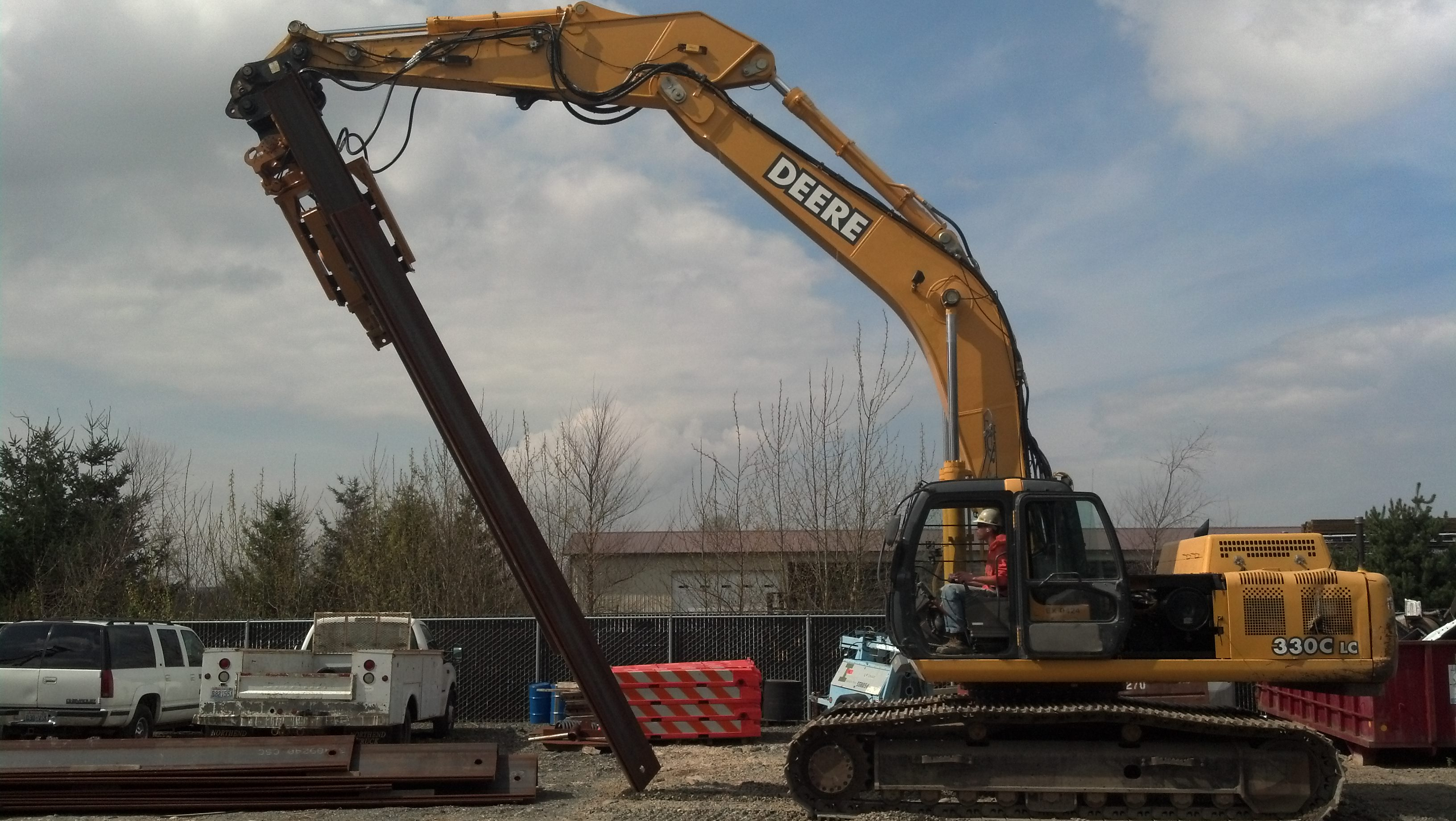 Ape News Your First Stop For Piledriving Technology News