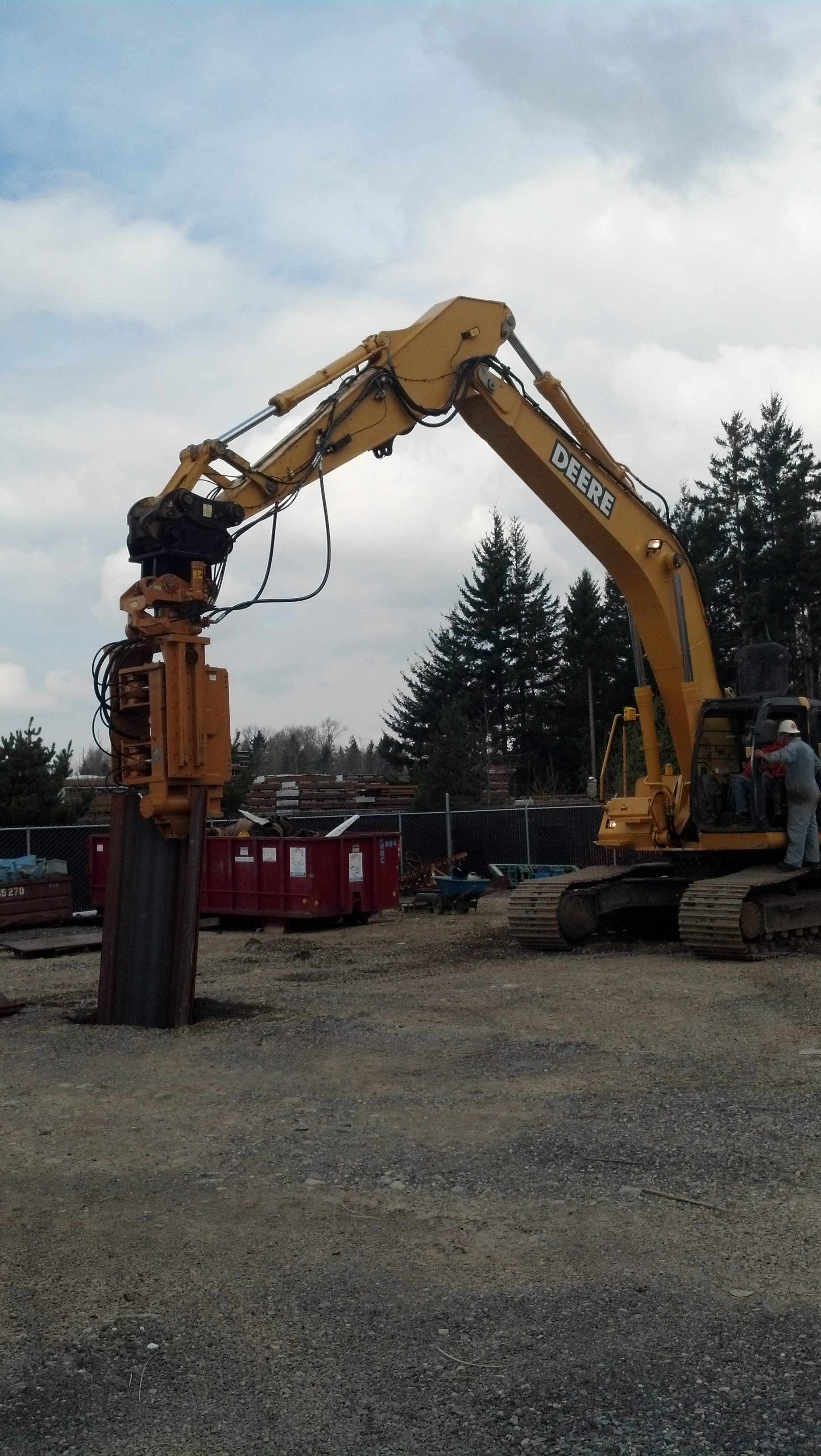 APE News | Your First Stop for Piledriving Technology News